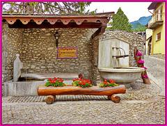 Bardonecchia : benvenuti nel borgo vecchio - (789)
