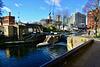 London 2018 – St Pancras Lock