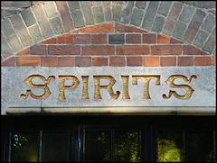 Wantage spirits