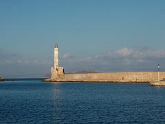 La Chanea lighthouse (2)