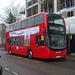 DSCF1137 London Sovereign (RATP Group) ADH45258 (YY67 UUO) in Watford - 8 Apr 2018