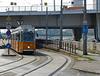 Budapest Tram 1326 on Route 2 - 1 September 2018