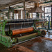 machines-9 - yarn creel