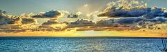 La Palma  Sunrise.  ©UdoSm