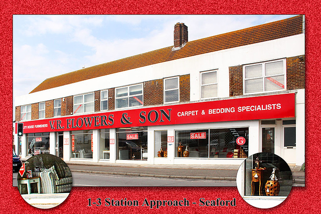 1-3 Station Approach - Seaford - 2.7.2015