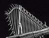 Fence-Gaudi