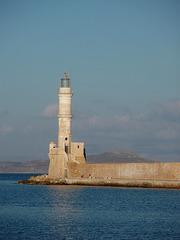 La Chanea lighthouse (1)