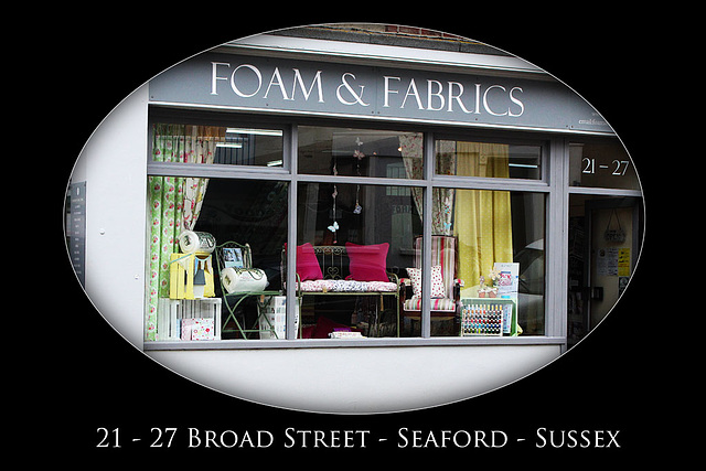 21-27 Broad Street - Seaford - 17.7.2015