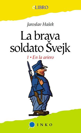 J.Hašek - La brava soldato Švejk - elektronika libro