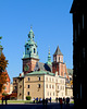 Krakow- Wawel Cathedral