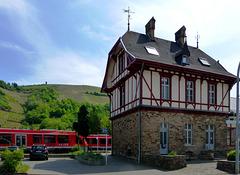 DE - Dernau - Bahnhof