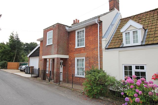Mill Street, Westleton, Suffolk
