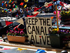 Keep the Canals Alive