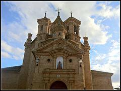 Iglesia en Milagro (Navarra), 3