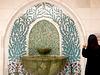 ABU DHABI .  Mosquée Skeikh ZAYED