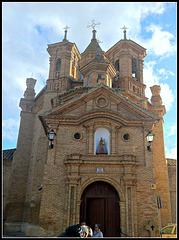 Iglesia en Milagro (Navarra), 4