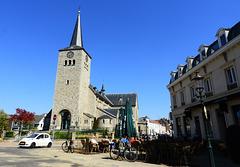 Sint Remigius Church
