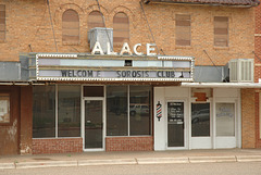 The Alace
