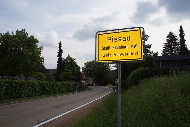 funny place names: Peeouch