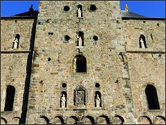 Holy Wall  -Abbey  Rolduc