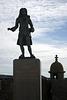 René Duguay-Trouin - statue at St Malo