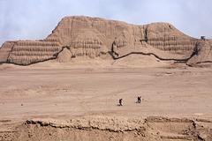 Huaca del Sol (Explored)