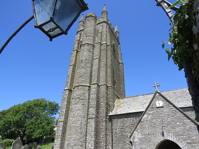 south milton church, devon