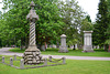 Canada 2016 – Toronto – Mt Pleasant Cemetery – View