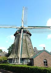Nederland – Laren, De Korenmolen