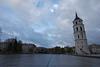 Kathedralenplatz, Vilnius