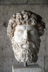 Athènes - Musée de l'Agora