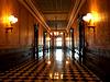 Corridor of power
