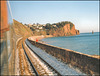 Great Western near Dawlish