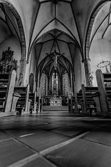 Kirche St. Vincentius