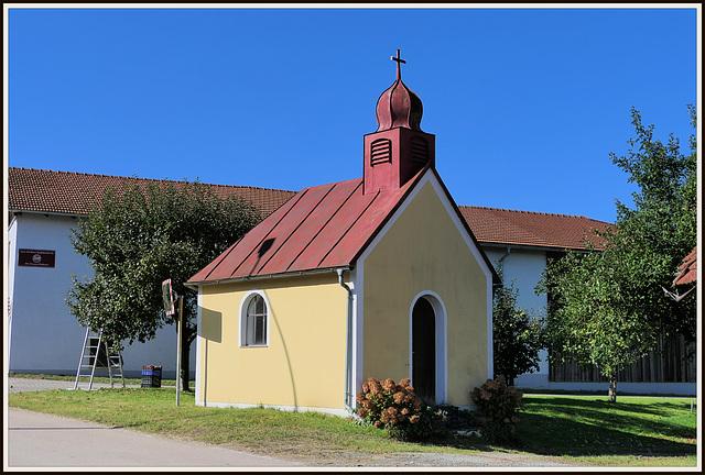 Lixendörfering, Dorfkapelle