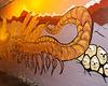 Des pattes murales / Wall legs