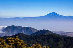 A Postcard from La Gomera