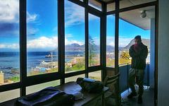 Kalk Bay view