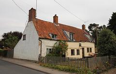 Cottage at Westleton, Suffolk