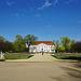 Schloss Friedrichsfelde im Tierpark Berlin