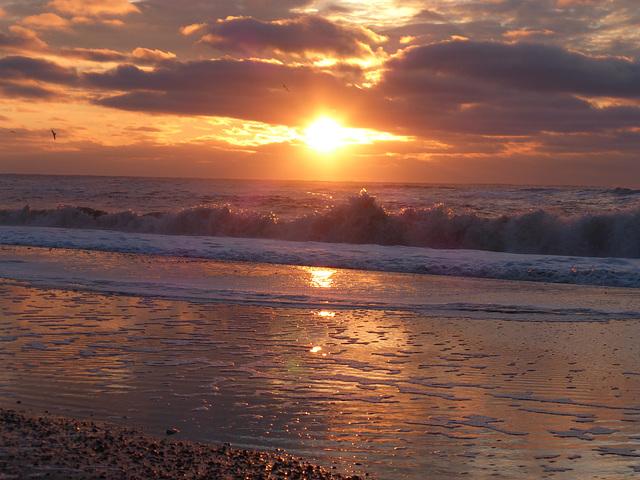 Sunset -2