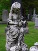 Canada 2016 – Toronto – Mt Pleasant Cemetery – Mourning