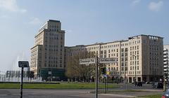 Berlin Karl Marx Allee Strausberger Platz (#2539)