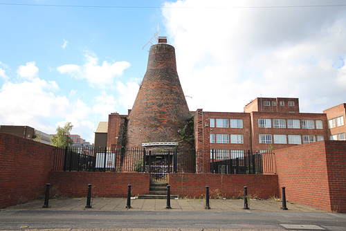 Ipernity Doncaster And Sons Steel Cementation Furnace Sheffield