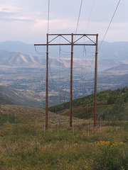 Rocky Mountain Power, Big Cottonwood Canyon Rd