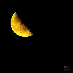 06/03/2021  ....03:43:01.. la Lune a pris un coup de Soleil