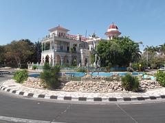 Palais del valle