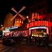 Moulin Rouge, Paris as a Tribute