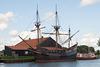 Niederlande - Hoorn DSC09162