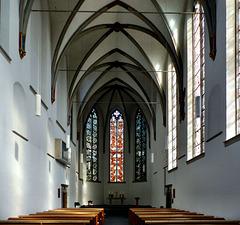 Cologne - Kartäuserkirche